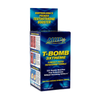 MHP T-Bomb 3Xtreme 168 tab