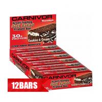 Musclemeds Carnivor Bar (12x91 gr)