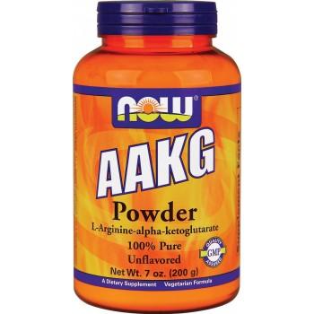 Now AAKG Powder 198 g