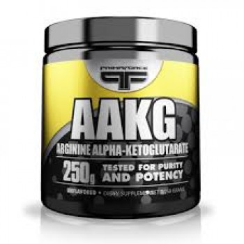 PrimaForce AAKG Arginine Alpha-Ketoglutarate 250 g
