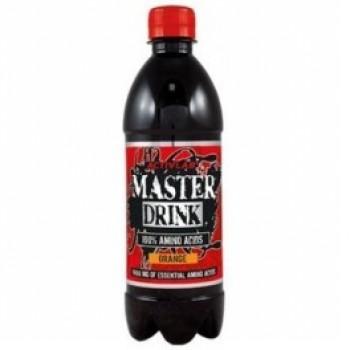 Activlab Master Drink 12 x 500 ml