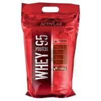 ActivLab Whey 95 Protein 1500g