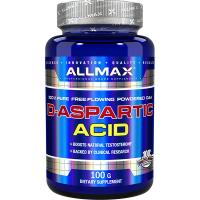 Allmax D-Aspartic Acid 32 serv