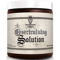 Ambrosia Overtraining Solution 40 serv