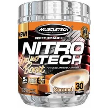 Muscletech Nitro Tech Amino Boost 30 serv