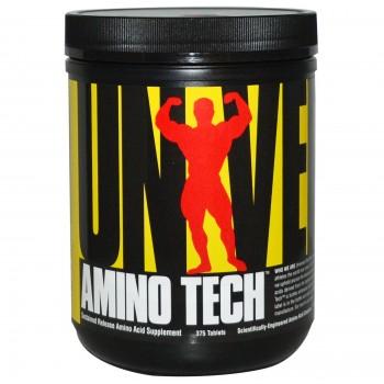 Universal Amino Tech 375 tab