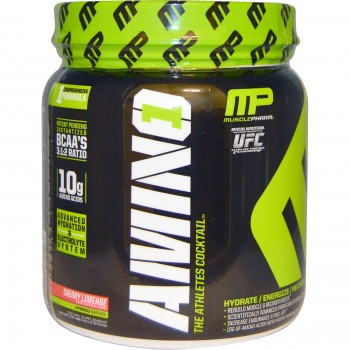 Musclepharm Amino 1 32 serv
