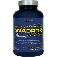 Mhp Anadrox Pump & Burn 112 caps