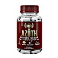 Azoth Nootropic Formula 45 caps