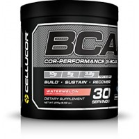 CELLUCOR BCAA 30 serviri
