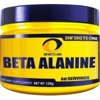 Infinite Labs Beta Alanine 60 serv