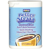 Now Better Stevia Instant 175 caps