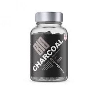 Bio-Synergy Activated Charcoal 90 caps