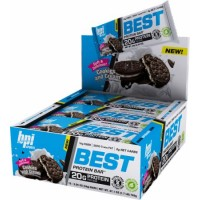 BPI Best Protein Bar 12 bc
