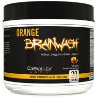 Controlled Labs Orange BrainWash 20 serv