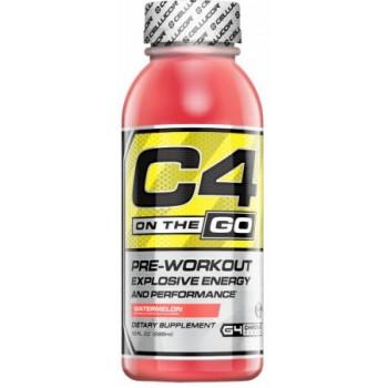 Cellucor C4 On The Go 12x296 ml