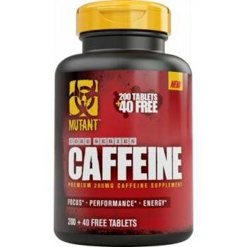 Mutant Caffeine 240 tab
