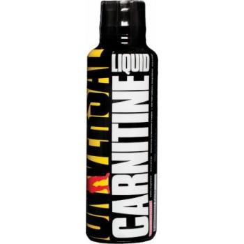 Universal Carnitine Liquid 473 ml