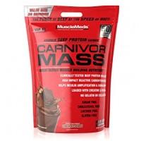 MuscleMeds Carnivor Mass 4,8 kg
