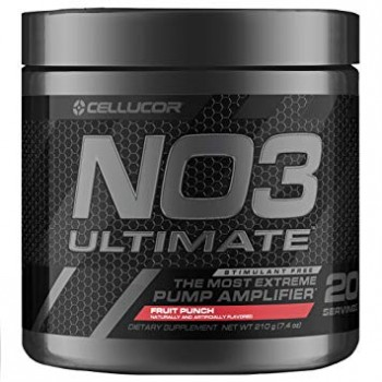 Cellucor NO3 Ultimate 20 serv