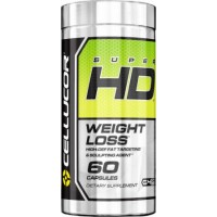 Cellucor Super Hd 60 capsule