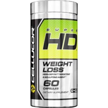 Cellucor Super Hd 60 capsule