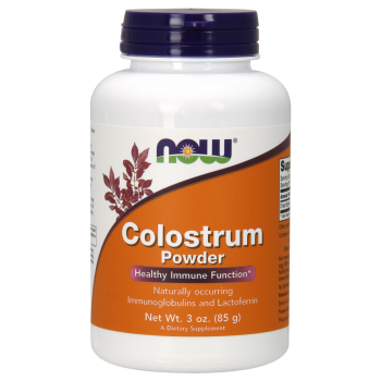 Now Colostrum Powder 85 g
