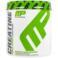 MusclePharm Creatine 60 serviri