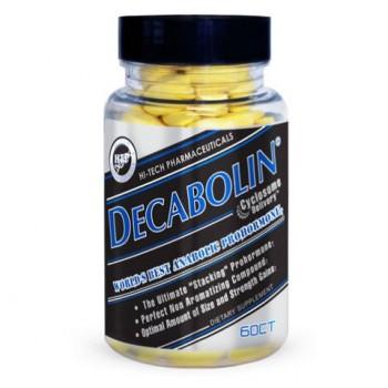 Hi-Tech Pharmaceuticals DECABOLIN 60 caps