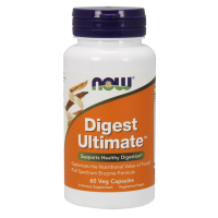 Now Digest Ultimate 120 veg caps