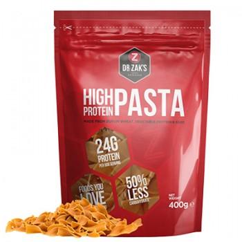 Dr. Zak's High Protein Pasta 400g