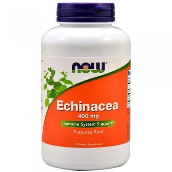 Now Echinacea 100 caps