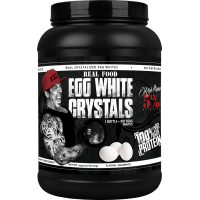 Rich Piana 5% Egg White Crystals 30 serv