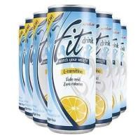 Activlab Fit Drink 24x 250 ml