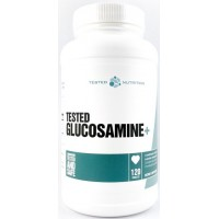 Tested Glucosamine + 120 tablete