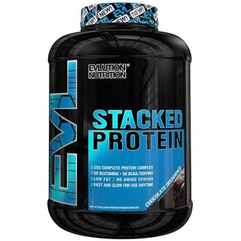 Evlution Nutrition Staked Protein 1,8 kg