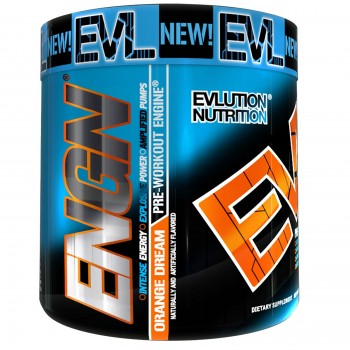Evolution Nutrition ENGN 30 serv