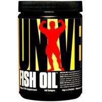 Universal Fish Oil 100 softgel