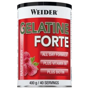 Weider Gelatine Forte 40 serv