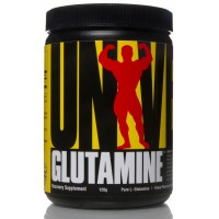 Universal Glutamine 24 serv