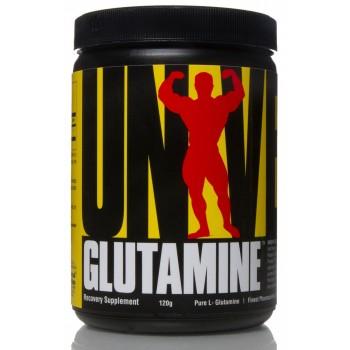 Universal Glutamine 100 caps