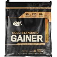 ON Gold Standard Gainer 3.25 kg