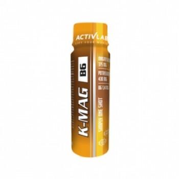 Activlab K-Mag B6 Shot 12 x 80 ml