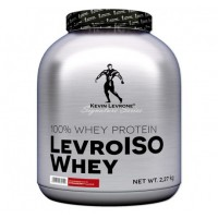 Kevin Levrone Iso Whey 2kg
