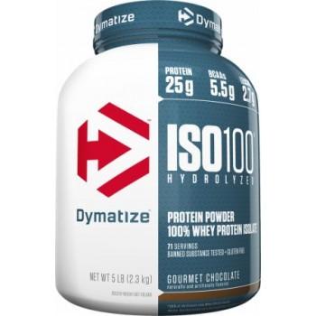 Dymatize Iso 100 Hydrolized 2.2 kg