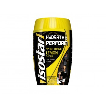 Isostar Hydrate & Perform 400 g