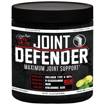 5 Nutrition by Rich Piana Rich Piana 5% Nutrition Joint Defender 20 serv