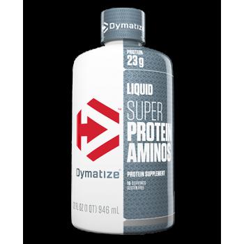 Dymatize Liquid Super Protein Aminos 946ml