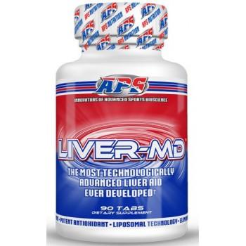 APS Liver MD 90 tab