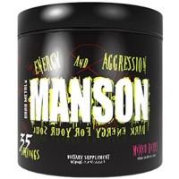 Insane Labz Dark Metal Manson 35 serv